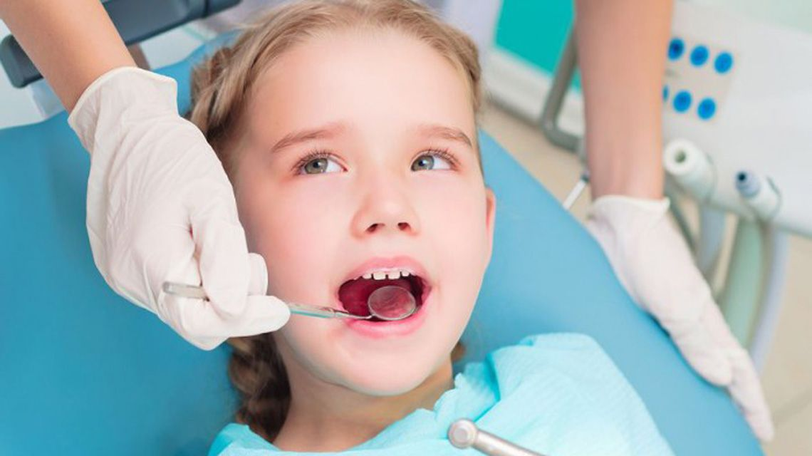دندانپزشکی اطفال و مراقبت از دندان های کودک | مرکز دندانپزشکی دکتر رضا واحدی