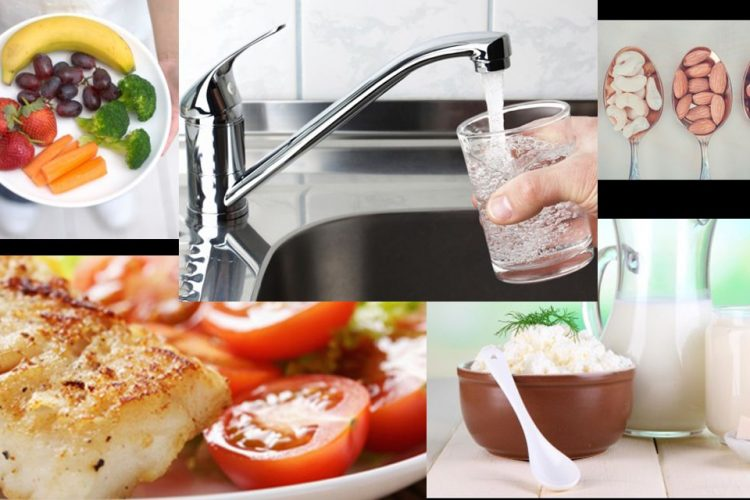 غذا و خوراکی های مفید براي سلامت دندان ها | خوردنی هایی که برای دندان خوب است | چه خوراکی هایی برای سلامت دندان ها خوب و مفید است
