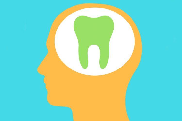 ارتباط سلامت روان با سلامت دندان | تاثیر استرس روی سلامت دندان ها | چرا دندان های سالم مرتبط با روان سالم است؟ | دکتر واحدی